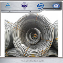 High qualitySAE1006 SAE1008 diameter 5.5mm 6.5mm hot rolled carbon steel wire rod