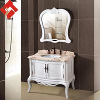 manufacture antique furniture white bathroom vanity top