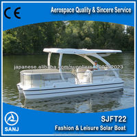 Catamaran Passenger ferry boat river boat for sale