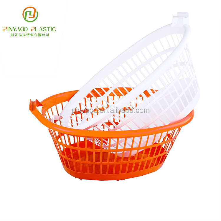 High Quality Stackable Folding Laundry Basket