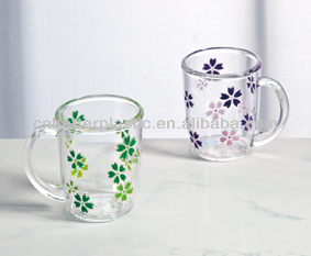 fashion plastic water cup A9136 from factory