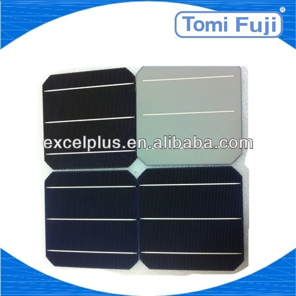 2013 big sale PV mono solar cell in energy low price ,3BB,156x156mm high efficiency