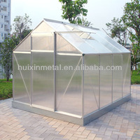 Polycarbonate Sheet Garden Greenhouse Best Price