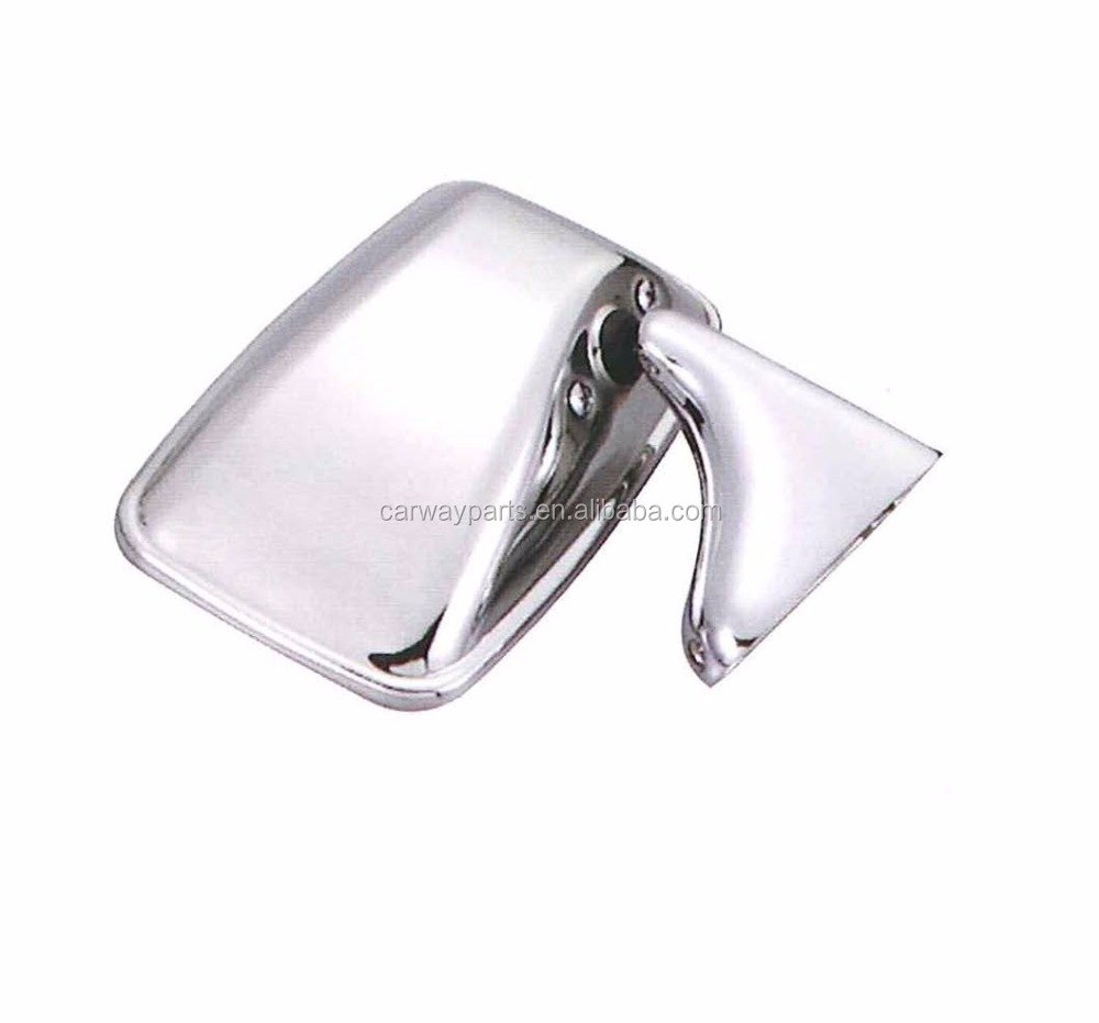 CW-MR-0541 CLASSIC CAR MIRROR MGB, MGC 1968-80' 1958-69 AUSTIN HEALEY SPRITE 1961-79 MG MIDGET DOOR MIRROR