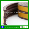 China produce door seal (self adhesive tape)