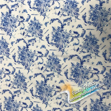 Widely used superior quality popular 100% polyester printed microfiber fabric/soft peach skin fabric