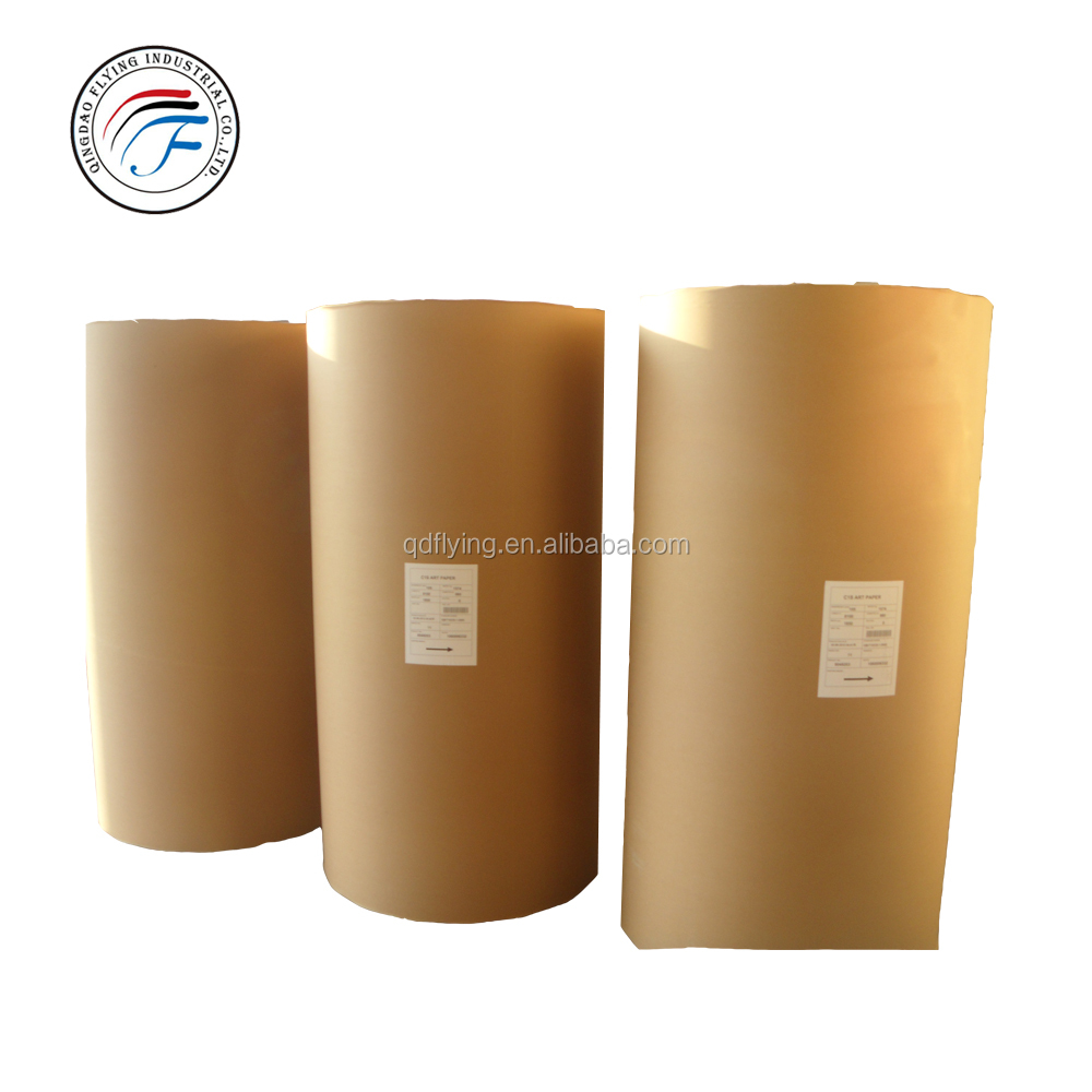 uncoated woodfree offset printing paper size in sheet or roll