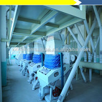 Wheat flour filter machine/mini wheat flour mill.