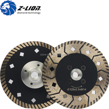 For Stone two type Useage Diamond Cutting Cup Grinding Wheel