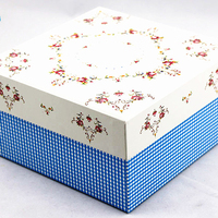 Elegant Wholesales for Big Gifts Boxes Customized Packing Paper