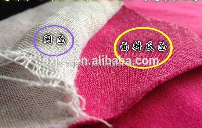 Jishengxiang textile polyester 0.5mm pile velvet upholstery fabric used for cursion and sofa fabric