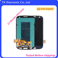 Accept paypal, wholesale original for samsung galaxy s3 i9300 lcd screen replacement