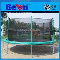 Good quality products light weight joy trampoline
