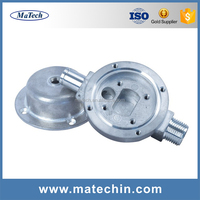 Buy factory high quality professional casting casting in China on ...