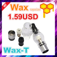 Cloupor Factory Outlet Very Cheap wax-t wax oil e cigarette with elegant appearance