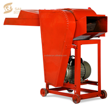 Cheap Price Chaff Straw Hammer Mill/Animal Feed Grass Cutting Machine /Chaff Cutter