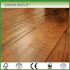 big size waved oak hardwood solid wood flooring
