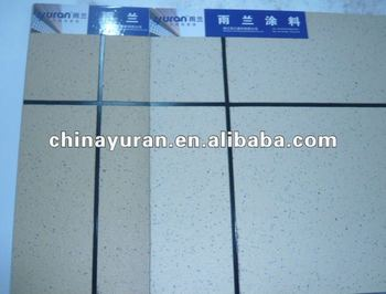Simulation Marble Stone Building Coating Paint