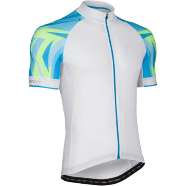 Cheap New plain cycling jersey