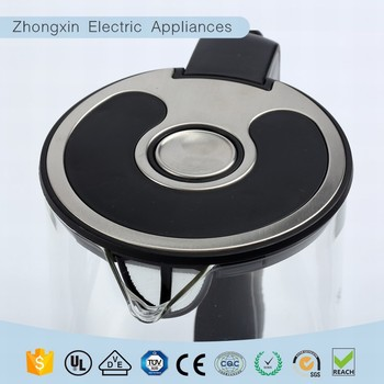 best selling famous brand high-quality superior electric kettle