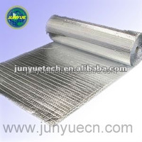 reflective aluminum foil building heat insulation materials high quality hot sale