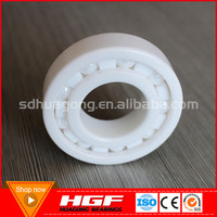 Nice price Ceramic Ball Bearing 6203 OEM service 17X40X12 mm