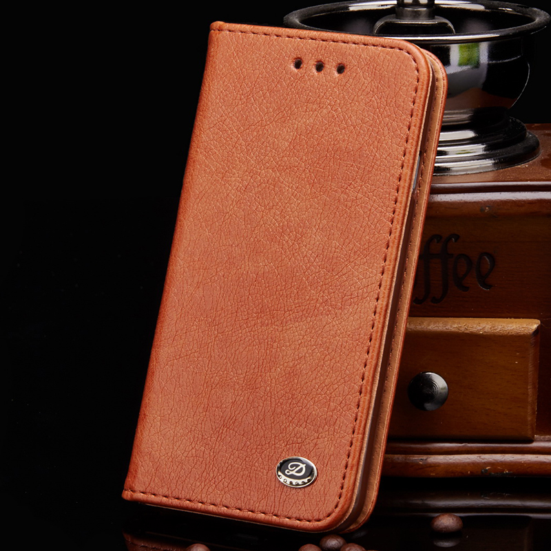 Credit card slot flip case for Samsung Galaxy S4 with kickstand phone case