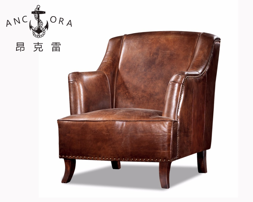 Classic Button Tufted Single Sofa Chair K627