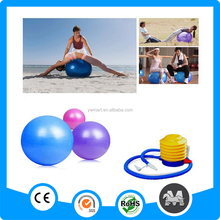 Cheap anti burst exercise yoga ball wholesale