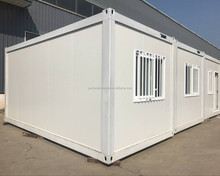 Environment Friendly, Flexible Assembly container house prefabricated/ Modular House 6058mm*2438mm*2891mm