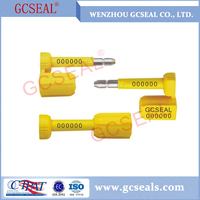 Chinese Products Wholesale Bolt Security Seals For Trucks GC-B006