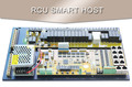 Actop Shenzhen manufature wireless switch wi-fi visual intercon smart home automation control system