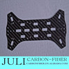 Glossy/matte 3k carbon fiber frame/parts for remote control car, carbon fiber racing car frame