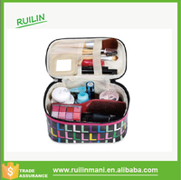Hot Sale Design PU Cosmetic Bag