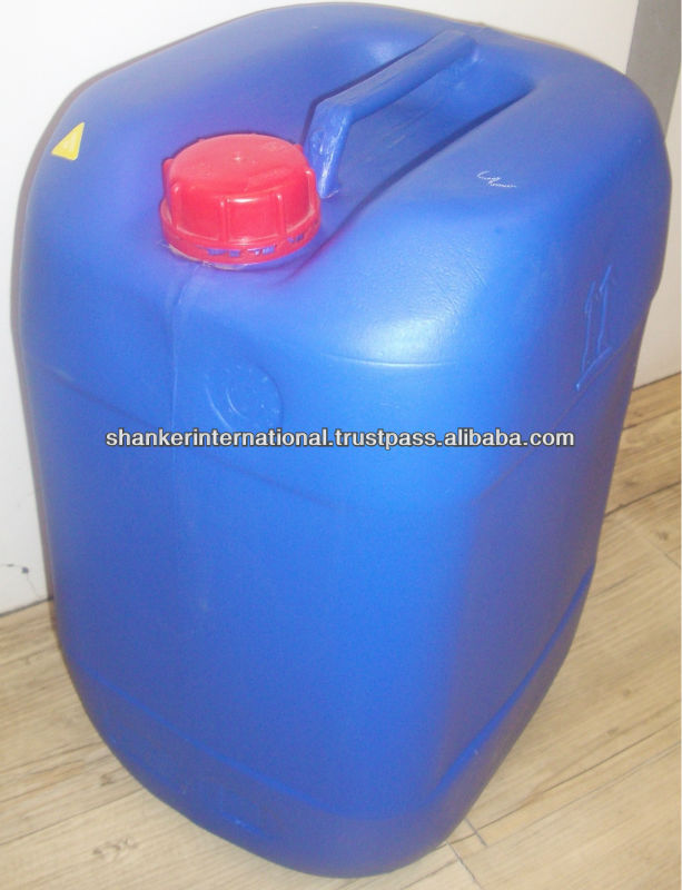 Ethyl Alcohol in jerrycans