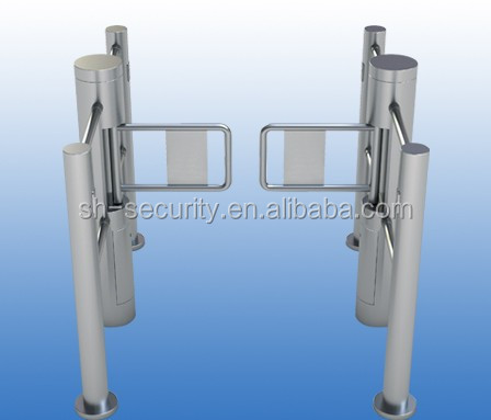 Dust proof Stainless Steel Indoor Access Control System