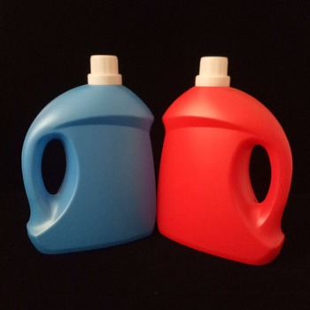 2L Plastic Bottles Liquid Laundry Detergent For Clothes Washing