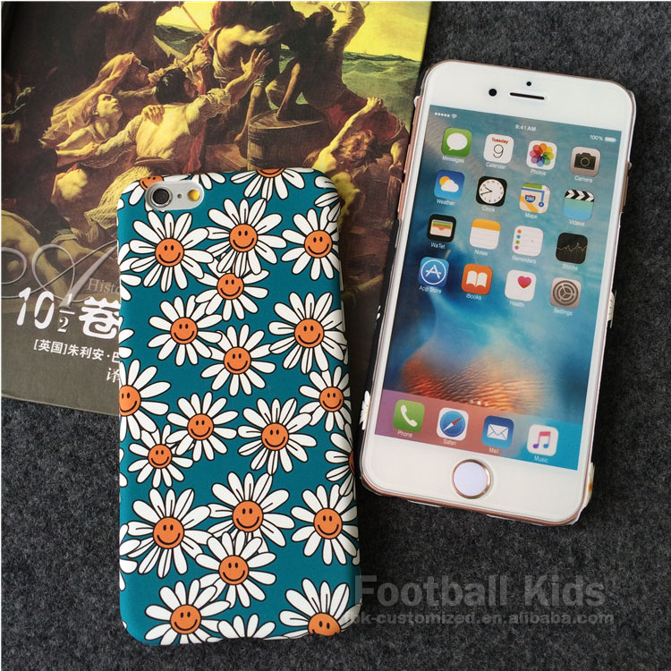 China Suppliers Mobile Phone Accessory for iPhone 6, Mobile Covers for iPhone 7