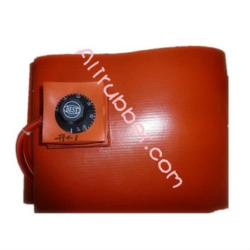 Silicone Flexible Heating Plate