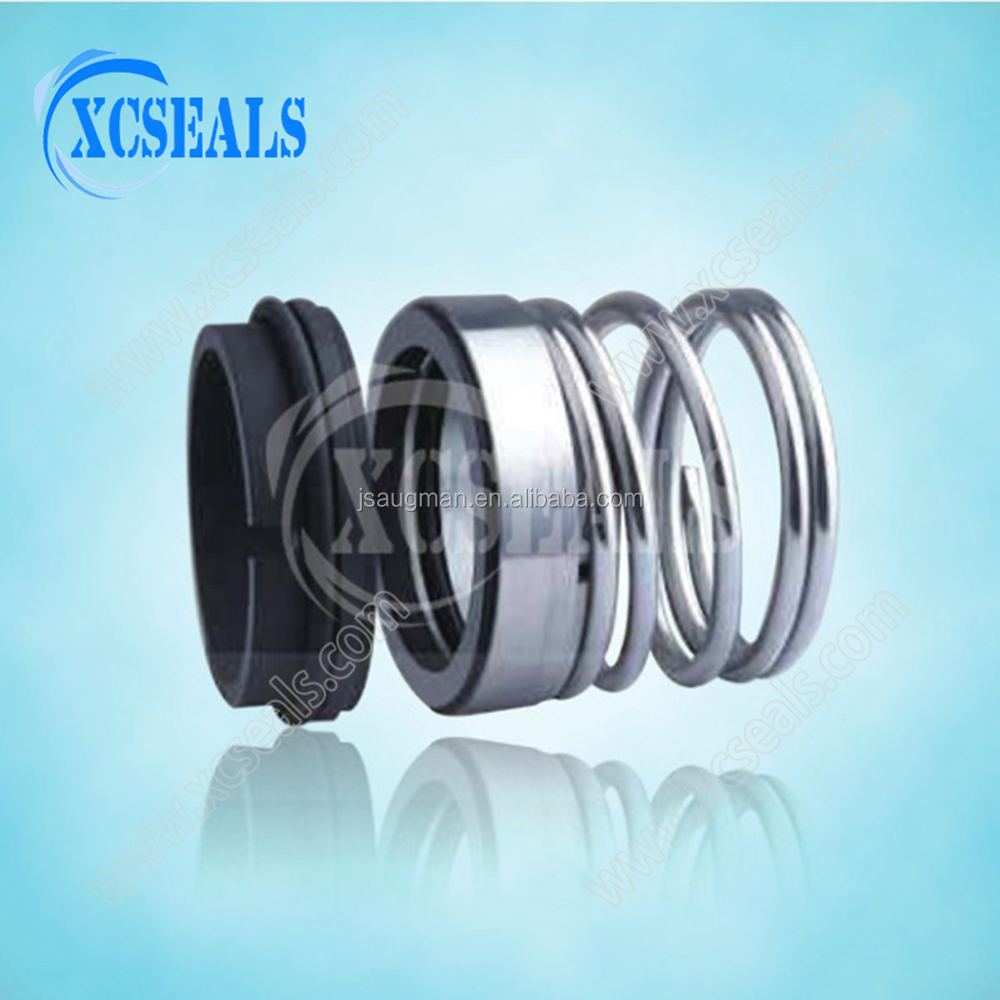 Standard metal shaft mechanical seal model 950 made by China manufacturer