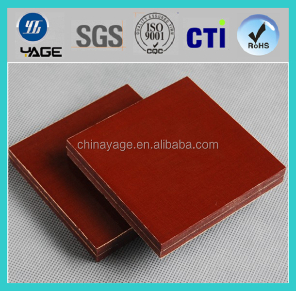 Manufactured by Modified Phenolic Resin 3025 Bakelite sheet
