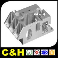 aluminum mechanical parts