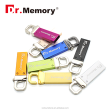 Dr.Memory Lowest Price Promotional Gift metal button USB flash drive with your custom logo