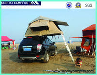 2014 New Choice roof top tent, trekking tents