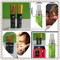 New Power On Delay Sex Time Spray for Men Penis Massage Essence Oil Sex Product