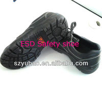 Antistatic Safety Shoes/ Steel Toe