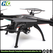 2017 New professioinal RC Drone Quadcopter air drones for sale with HD camera