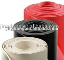 EPDM RUBBER ROLL/Color rubber sheet