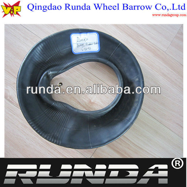 small wagon rubber wheel and 200x50 inner tube