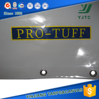 Korea Pvc Tarpaulin Vinyl Material For Inflatables